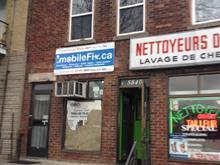 Commercial unit for rent in Côte-des-Neiges/Notre-Dame-de-Grâce (Montréal), Montréal (Island), 5840, boulevard  Décarie, 18500018 - Centris