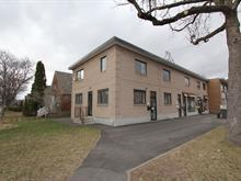 Commercial building for sale in Ahuntsic-Cartierville (Montréal), Montréal (Island), 4775 - 4795, Rue de Salaberry, 22201486 - Centris