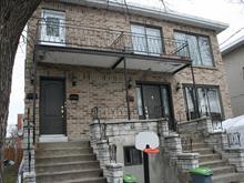 Triplex à vendre à Ahuntsic-Cartierville (Montréal), Montréal (Île), 9701 - 9705, Avenue  Larose, 12863809 - Centris