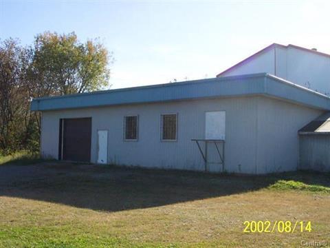 Bâtisse commerciale à vendre à Lennoxville (Sherbrooke), Estrie, 10, Rue  Mallory, 12762701 - Centris