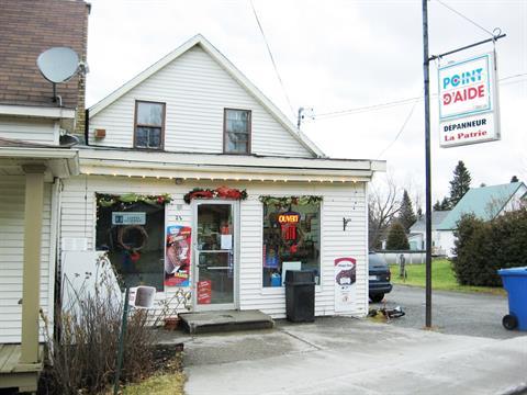 Business for sale in La Patrie, Estrie, 22, Rue  Principale Nord, 20403309 - Centris