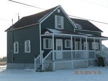 Maison à vendre à Clerval, Abitibi-Témiscamingue, 570, 1er-et-10e Rang, 27584132 - Centris