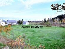 Lot for sale in Cap-Saint-Ignace, Chaudière-Appalaches, Route du Souvenir, 25588111 - Centris