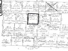 Terrain à vendre à Kazabazua, Outaouais, Chemin  Lamoureux, 18481235 - Centris