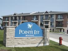 Condo for sale in Rivière-des-Prairies/Pointe-aux-Trembles (Montréal), Montréal (Island), 14486, Rue  Bernard-Geoffrion, apt. 105, 26828306 - Centris