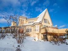 House for sale in Saint-Ferréol-les-Neiges, Capitale-Nationale, 72, Rue du Franc-Clos, 20499476 - Centris