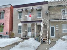 Duplex for sale in Le Sud-Ouest (Montréal), Montréal (Island), 1895 - 1897, Rue  Galt, 27496151 - Centris