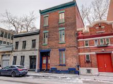 Duplex à vendre à Ville-Marie (Montréal), Montréal (Île), 1243 - 1245, Avenue de l'Hôtel-de-Ville, 20968329 - Centris