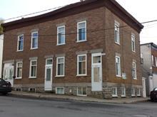 Immeuble à revenus à vendre à La Cité-Limoilou (Québec), Capitale-Nationale, 576 - 584, Rue  Bayard, 26097440 - Centris