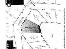 Terrain à vendre à Saint-Adolphe-d'Howard, Laurentides, Chemin des Tilleuls, 24284434 - Centris