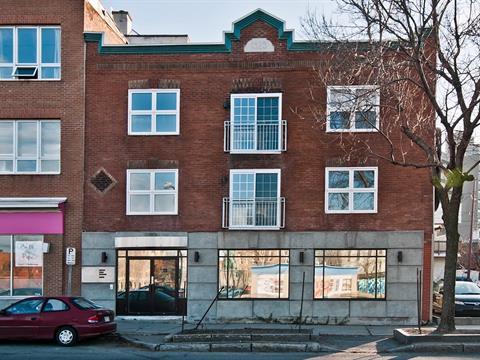 Local commercial à louer à La Cité-Limoilou (Québec), Capitale-Nationale, 31, boulevard  Charest Ouest, 12955045 - Centris