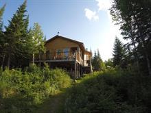 Maison à vendre à Mont-Valin, Saguenay/Lac-Saint-Jean, 1, Lac  Caribou, 20668683 - Centris