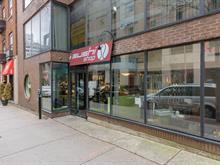 Commercial unit for rent in Ville-Marie (Montréal), Montréal (Island), 1460, Rue  MacKay, 23374191 - Centris
