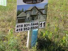 Lot for sale in Shannon, Capitale-Nationale, 41, Rue de Kildare, 17140413 - Centris