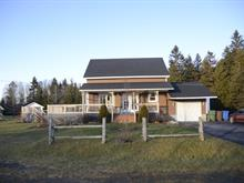Maison à vendre à Sayabec, Bas-Saint-Laurent, 117, Route du Lac-Malcolm, 12337076 - Centris