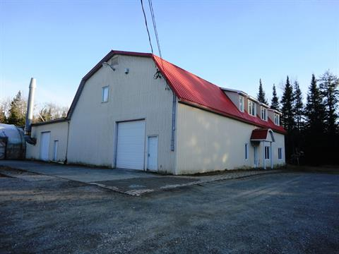 Commercial building for sale in Bolton-Est, Estrie, 343, Route  Missisquoi, 20388415 - Centris