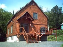 Duplex à vendre à Sainte-Irène, Bas-Saint-Laurent, 43 - 43A, Rue de la Poudreuse, 28612173 - Centris