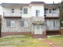 4plex for sale in Rivière-Rouge, Laurentides, 381, Rue  Boileau, 22100725 - Centris