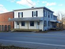 Quadruplex à vendre à Bedford - Ville, Montérégie, 136 - 138, Rue de la Rivière, 21425678 - Centris
