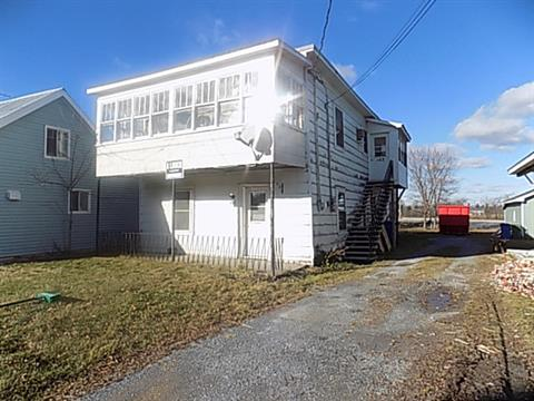 Duplex à vendre à Stanbridge Station, Montérégie, 161 - 163, Rue  Principale, 21766036 - Centris