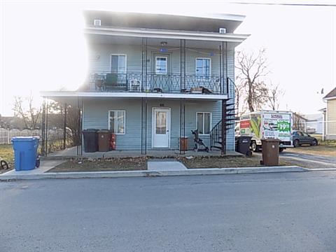 Duplex for sale in Saint-Jean-de-Matha, Lanaudière, 48 - 50, Rue  Archambault, 24829588 - Centris