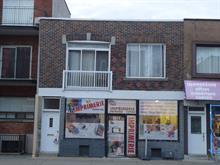 Commerce à vendre à Villeray/Saint-Michel/Parc-Extension (Montréal), Montréal (Île), 2317 - 2319, Rue  Bélanger, 19842987 - Centris