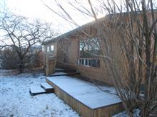House for sale in Gaspé, Gaspésie/Îles-de-la-Madeleine, 439, Montée de Corte-Réal, 23682667 - Centris