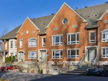 Townhouse for sale in Saint-Lambert, Montérégie, 56A, Place le Marronnier, 12172889 - Centris