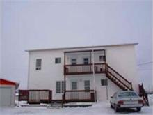 Triplex à vendre à Barraute, Abitibi-Témiscamingue, 15, 2e Avenue, 11159464 - Centris