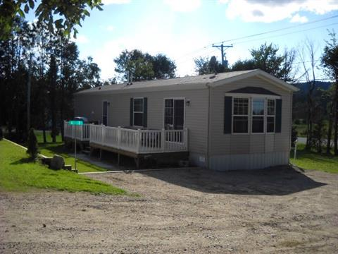 Mobile home for sale in La Pêche, Outaouais, 2, Chemin  Alder, 19759345 - Centris