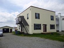 Triplex à vendre à Barraute, Abitibi-Témiscamingue, 655, 2e Rue Ouest, 13451067 - Centris