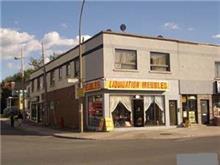 Bâtisse commerciale à vendre à Ahuntsic-Cartierville (Montréal), Montréal (Île), 5904 - 5908, boulevard  Gouin Ouest, 15577682 - Centris