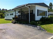 Mobile home for sale in Desjardins (Lévis), Chaudière-Appalaches, 50, Rue  Parent, 13562783 - Centris