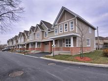 Townhouse for sale in Pierrefonds-Roxboro (Montréal), Montréal (Island), 4653, boulevard  Lalande, 10713112 - Centris
