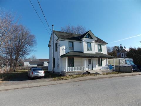 Duplex for sale in Pontiac, Outaouais, 22, Rue  St. John, 17512069 - Centris