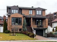 House for sale in LaSalle (Montréal), Montréal (Island), 7813, boulevard  LaSalle, 25190093 - Centris