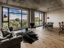 Condo for sale in Ville-Marie (Montréal), Montréal (Island), 350, Rue  Berri, apt. 401, 27372116 - Centris