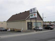 Commercial building for sale in Drummondville, Centre-du-Québec, 1290, boulevard  Saint-Joseph, 25772202 - Centris