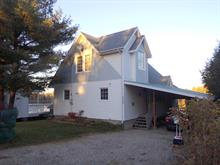 House for sale in Saint-Eugène-de-Guigues, Abitibi-Témiscamingue, 218, Chemin du Lac-Cameron, 10537904 - Centris