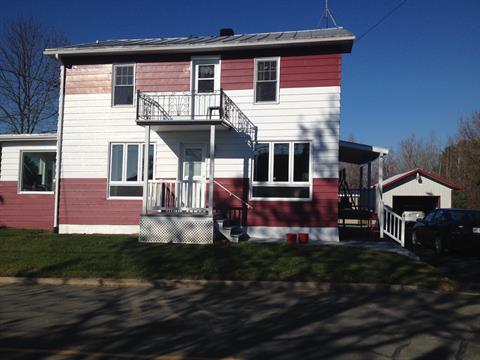 Duplex à vendre à Saint-Sylvère, Centre-du-Québec, 849 - 851, 8e Rang, 24932582 - Centris