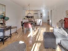 Condo for sale in Rosemont/La Petite-Patrie (Montréal), Montréal (Island), 5209, Avenue d'Orléans, apt. 100, 22576158 - Centris