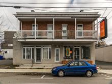 Triplex à vendre à Nicolet, Centre-du-Québec, 255 - 259, Rue  Notre-Dame, 15298987 - Centris