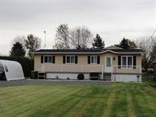 Maison à vendre à Saint-François-du-Lac, Centre-du-Québec, 75, Rue  Leblanc, 20380948 - Centris