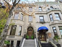 Maison à vendre à Ville-Marie (Montréal), Montréal (Île), 1836, Rue  Sherbrooke Ouest, 27943398 - Centris