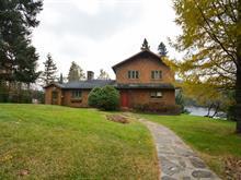 Maison à vendre à Sainte-Agathe-des-Monts, Laurentides, 14, Avenue des Aulnes, 23062289 - Centris