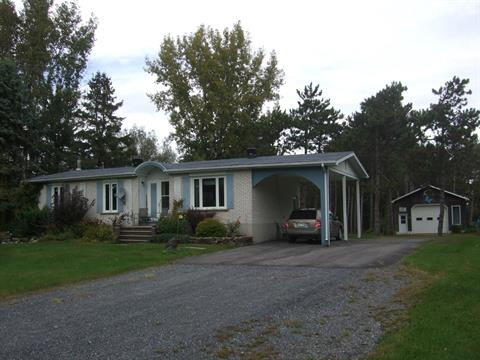 Hobby farm for sale in Saint-Alexandre, Montérégie, 1959A, Rang  Kempt, 10720146 - Centris