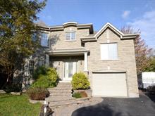 Maison à vendre à Terrebonne (Terrebonne), Lanaudière, 3185, Rue de la Sapinière, 22533316 - Centris