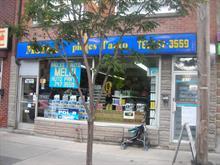Business for sale in Saint-Laurent (Montréal), Montréal (Island), 1677, Rue  Poirier, 12396439 - Centris