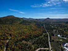 Land for sale in Lac-Supérieur, Laurentides, Chemin du Lac-Supérieur, 8493772 - Centris