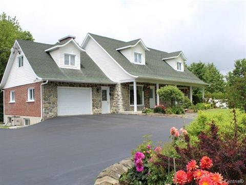 Hobby farm for sale in Lawrenceville, Estrie, 2525A, Route  243, 12777029 - Centris